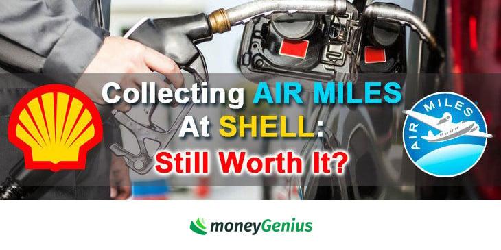 Airmiles Shell