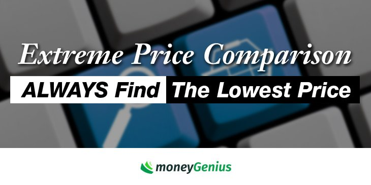 The Best Price Comparison Sites In Canada | How To Save Money
