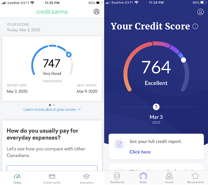 Credit Karma Canada Review: How To Get Your Free Credit